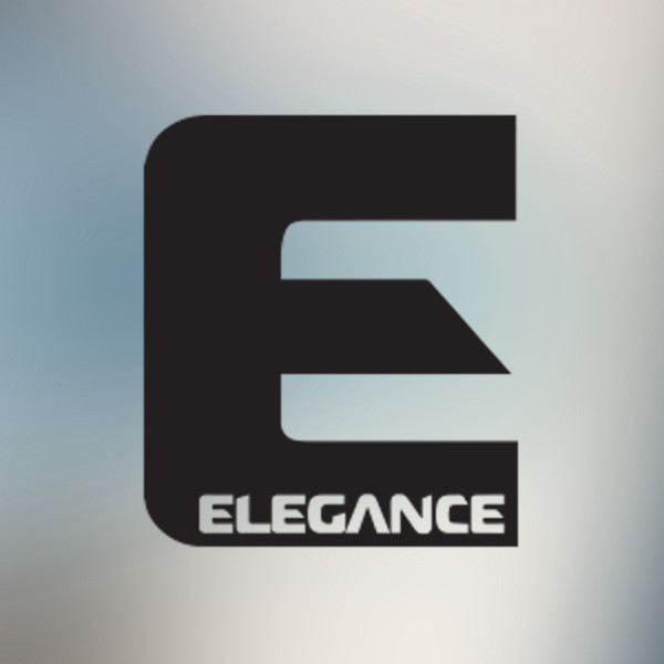 Elegance gel icon logo