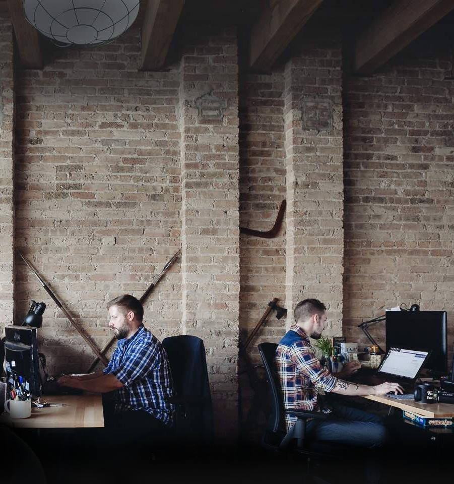 Chicago web developers
