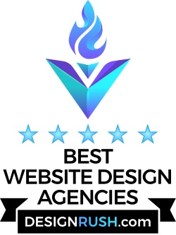 Top rated web agencies in Chicago logo